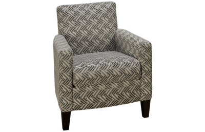 Max Home Harley Accent Chair