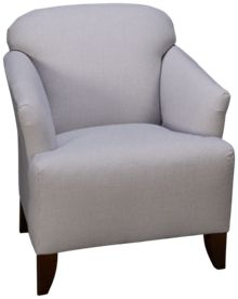 Klaussner Home Furnishings Juniper Accent Chair