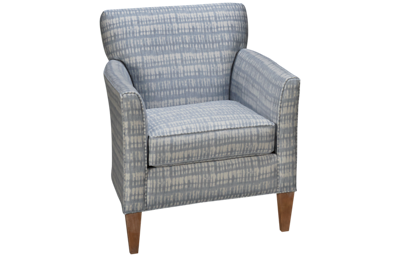 Rowe Derby Accent Chair
