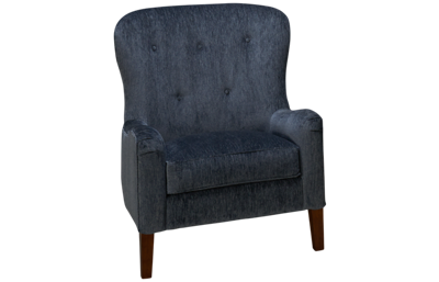 Klaussner Home Furnishings Alden Accent Chair