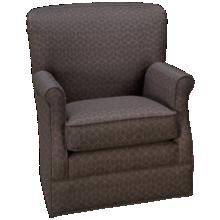 Craftmaster  Design Series Swivel Chair