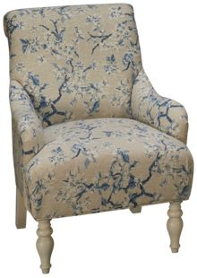 Craftmaster Design Series Accent Chair