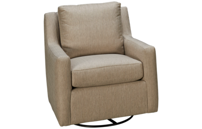 Craftmaster Design Series Swivel Glider