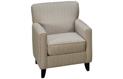 Fusion Furniture Serenity Accent Chair