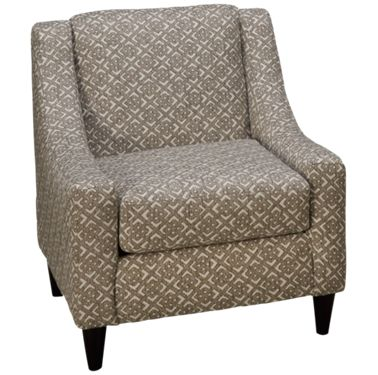 Fusion Furniture Maddox Fusion Furniture Maddox Accent Chair