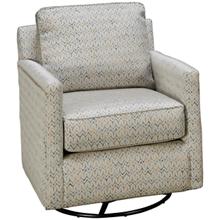 Fusion Furniture Felix Swivel Glider
