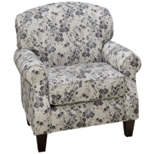 Fusion Furniture Morgan Accent Chair