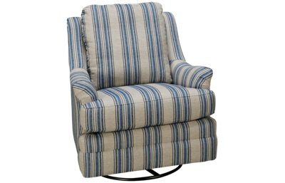 Craftmaster Kais Swivel Glider