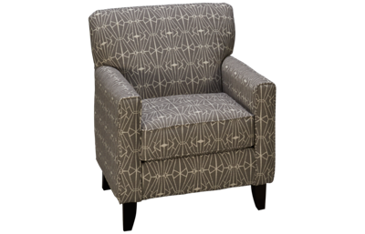 Fusion Furniture Maddox Accent Chair