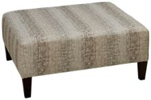 Max Home Turin Accent Cocktail Ottoman