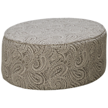 Fusion Furniture Bailey Cocktail Ottoman