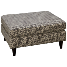 Fusion Furniture Sophie Cocktail Ottoman