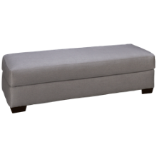 Peak Living Parker Accent Ottoman