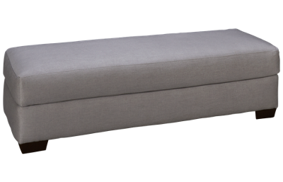 American Furniture Parker Accent Ottoman