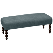 Rowe Crosby Accent Cocktail Ottoman
