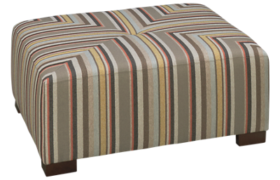 Max Home Jessica Accent Cocktail Ottoman