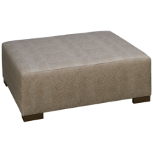Max Home Cole Accent Cocktail Ottoman