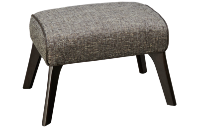 Huntington House Plush Accent Ottoman