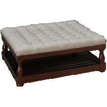 Kincaid Comfort Accent Ottoman