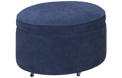 Jonathan Louis Choices Accent Storage Ottoman