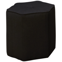 Klaussner Home Furnishings Noho Accent Ottoman