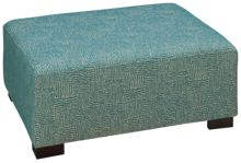 Max Home Lindsay Accent Ottoman