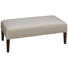 Craftmaster Design Series Cocktail Ottoman
