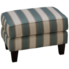 Fusion Furniture Catalina Accent Ottoman