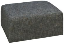 Rowe My Style II Accent Ottoman