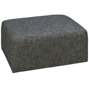 Enjoyable Rowe My Style Ii Accent Ottoman Inzonedesignstudio Interior Chair Design Inzonedesignstudiocom