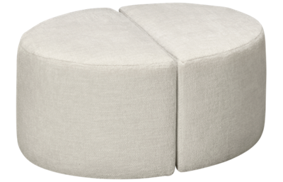 Jonathan Louis Design Lab Accent Ottomans