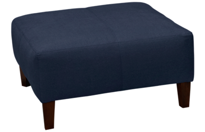 Klaussner Home Furnishings Leisure Accent Ottoman