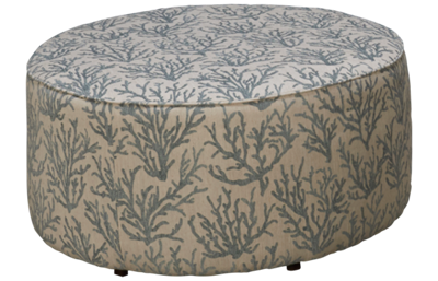 Fusion Furniture Catalina Cocktail Ottoman