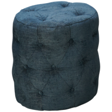 Klaussner Home Furnishings Cutler Accent Tall Ottoman