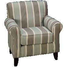 Fusion Furniture Grand Chair