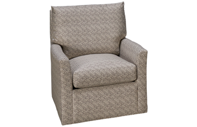 Huntington House Metro Soho Swivel Chair