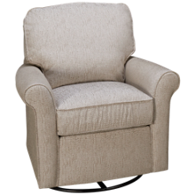 Flexsteel Westside Swivel Glider