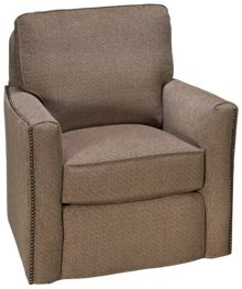 Flexsteel Everly Swivel Chair