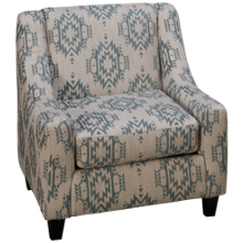 Fusion Furniture Infinity Accent Chair