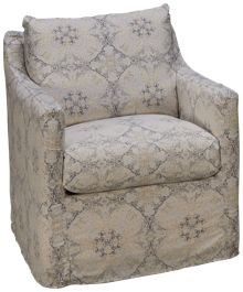 Four Seasons Ryane Swivel Glider