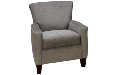 Klaussner Home Furnishings Ronaldo Accent Chair