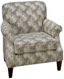 Max Home Cuddler Accent Chair