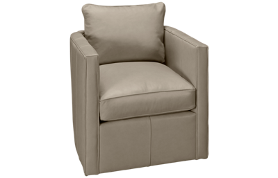 Kincaid Studio Kincaid Studio Accent Swivel Rocker