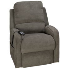 Synergy Slate Power Lift Recliner