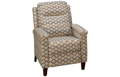 Southern Motion Glitz Pushback Recliner