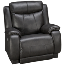 Southern Motion Velocity Power Rocker Recliner with Tilt Headrest