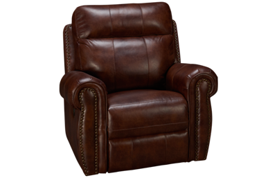 New Classic Home Furnishings Roycroft Glider Recliner