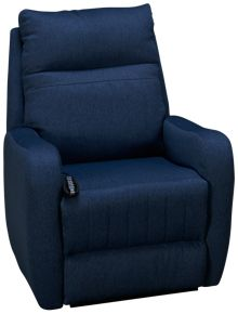 Southern Motion Race Track Power Wall Recliner With Power Tilt Headrest