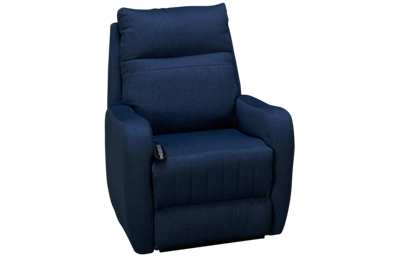 Southern Motion Race Track Power Wall Recliner With