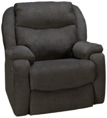 Southern Motion Hercules Power Wall Recliner with Power Tilt Headrest